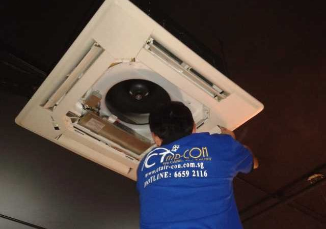 Affordable Air Conditioning Repair Keep Home Comfortable