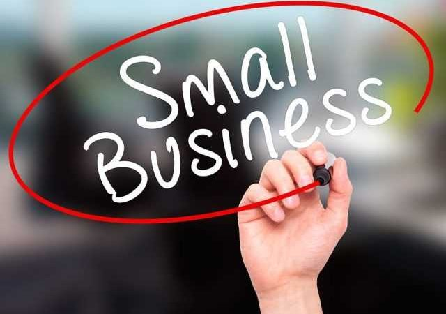 Did the Bank Bailout Help Small Businesses?
