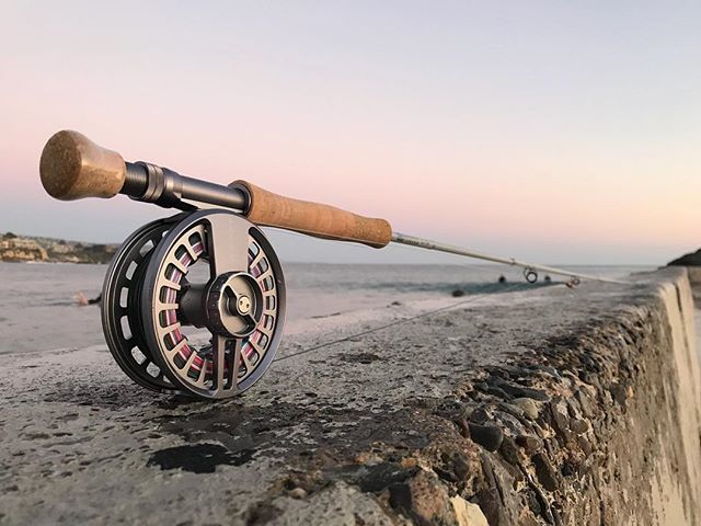 Fly Fishing Tackle – What is It?