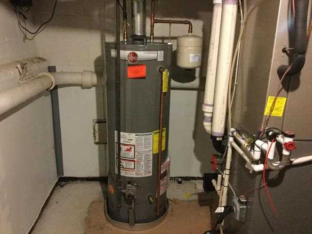 Water Heater Installation And Repair Tips