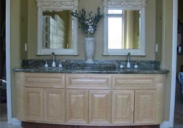 Bathroom Furniture – Design And Style