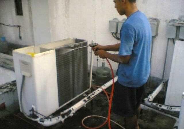 Save Money With Regular Air Conditioner Maintenance