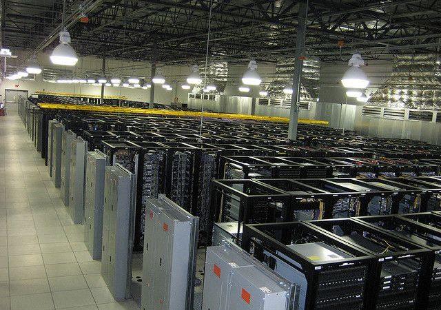Prepare Your Data Center