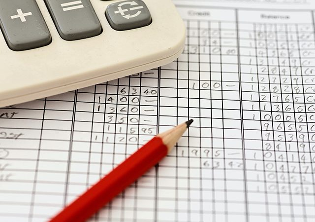 Finance Home Work