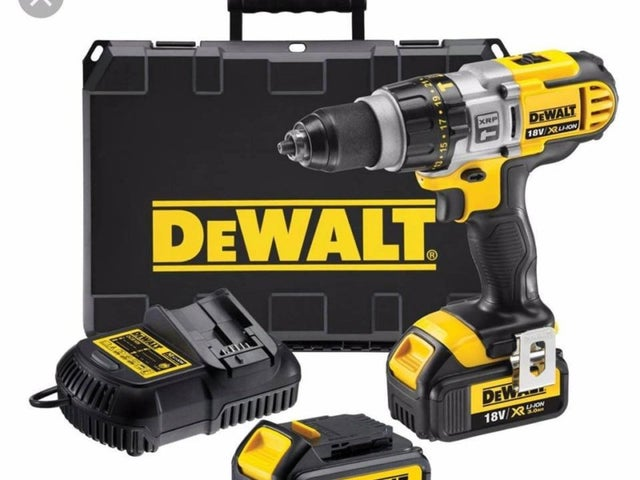 Power Tools Safety and Maintenance