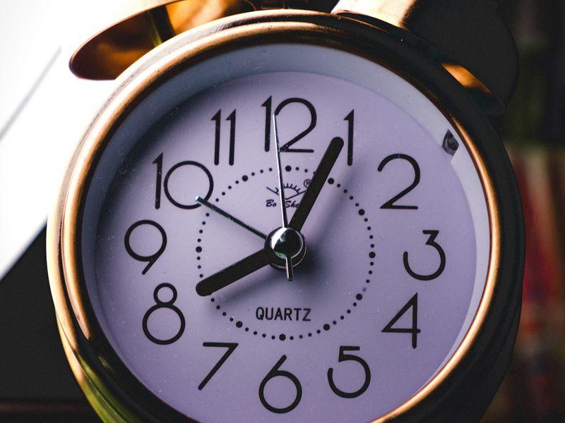 About Alarming Clock Radios