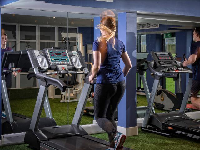 Choosing an Exercise Program
