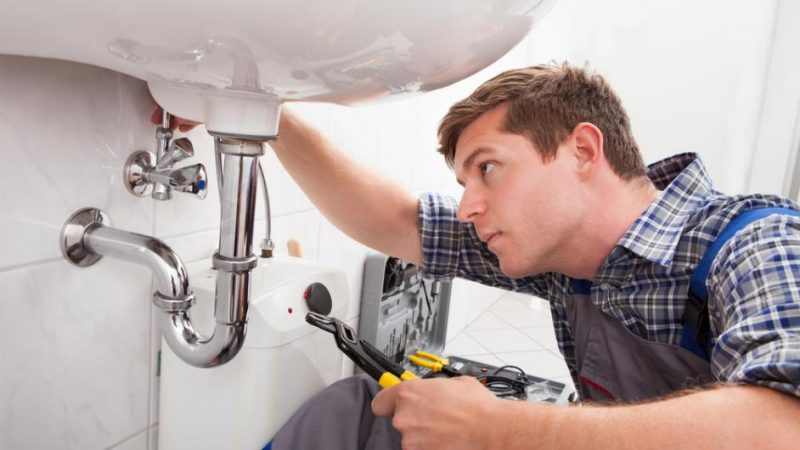 Get the Best Plumbing Rates