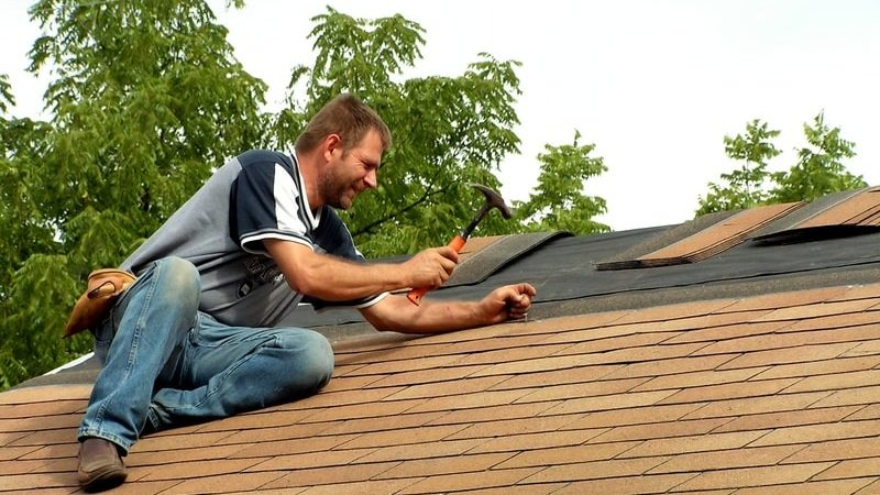 Select the Right Roofing Company